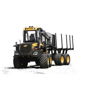 грузовик для лесозаготовительных работ