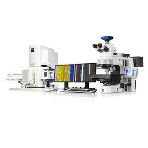 платформа для корреляционной микроскопии