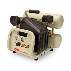 воздушный компрессор / переносной / с электродвигателем / переменная производительность