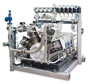 воздушный компрессор / для азота / для природного газа / для кислорода