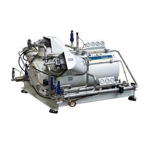 компрессор для кислорода / стационарный / электрический / поршневый