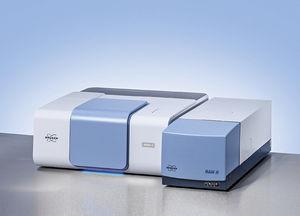 рамановский спектрометр