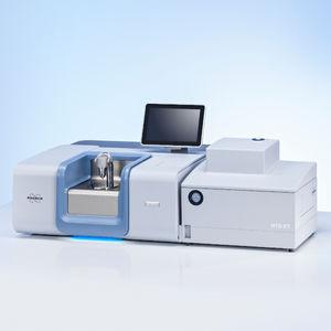 считывающее устройство с микропластинок HTS