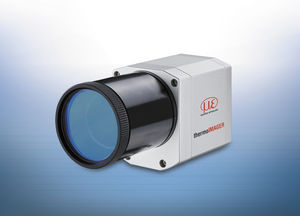 камера для наблюдения / тепловидение / для суровых природных условий / для металлургической промышленности