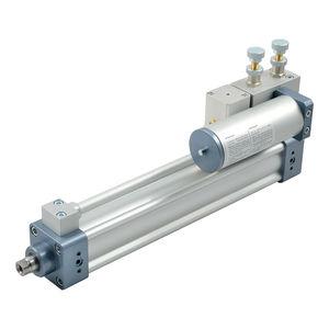 гидравлический цилиндр / ISO 15552 / для тормоза