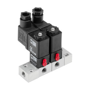 электромагнитный клапан с прямым приводом