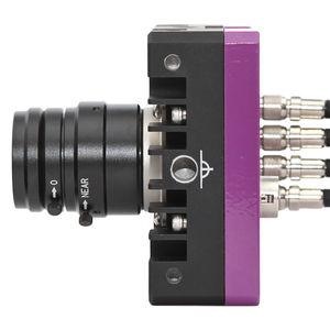 камера машинного зрения