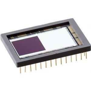 датчик изображения EMCCD / NIR / ультрафиолетовый / видимого диапазона