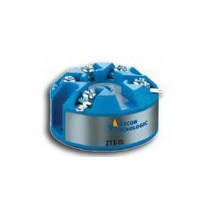 трансмиттер температуры на головке зонда