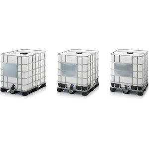 IBC-контейнер из ПЭНД