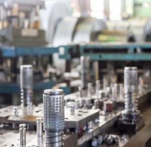 программное изделие для формовки листового металла
