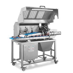 формовочная машина для мясных биточков