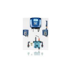 объемный дозатор / для воды / для химических продуктов