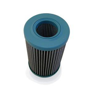 воздушный фильтрующий элемент / для тонкой фильтрации / из стеклопластика / с высокой пропускной способностью