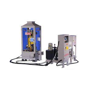 дозатор-смеситель для пластмассообрабатывающей промышленности