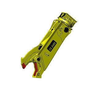 ножницы для разрушения конструкций для экскаватора / гидравлический / для металлолома