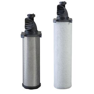 воздушный фильтрующий элемент / для тонкой фильтрации / из PP / с высокой пропускной способностью