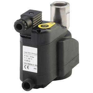 очиститель для конденсата / воздуха / автоматический / электронный