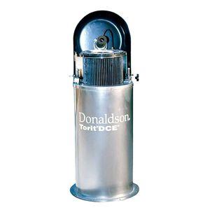картер для фильтра с картриджем / для сжатого воздуха / из нержавеющей стали / высокого качества