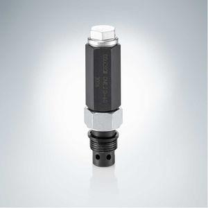 клапан с гидравлическим приводом