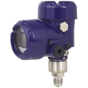относительный трансдуктор давления / HART / PROFIBUS / процесса