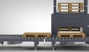 Автоматика конвейеры расчет производительности винтового конвейера
