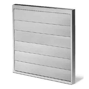 вентиляционная решетка из металла