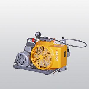 компрессор вдыхаемого воздуха