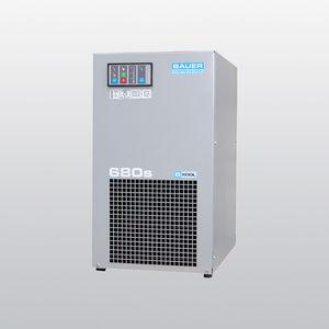 сушильная установка на сжатом воздухе охлаждением / высокое давление