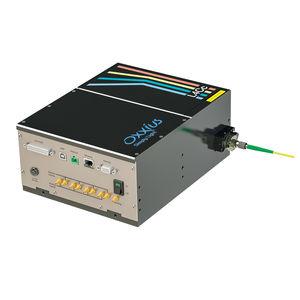 оптоволоконный лазерный источник