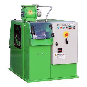 сепаратор пластмасс / вибрационный / для металлов / для отходов