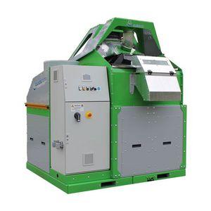 вибрационный сепаратор / для металлов / для отходов / для гранул