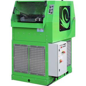 вибрационный сепаратор / для металлов / для отходов / для сухих материалов