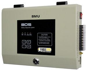 система дистанционного наблюдения диагностика аккумулятора