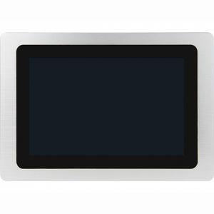 панельный ПК с мультисенсорным экраном