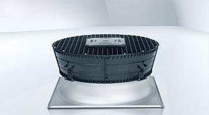 круговой воздушный диффузор / потолочный