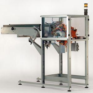 автоматический манипулятор для захвата, подъема и перемещения деталей