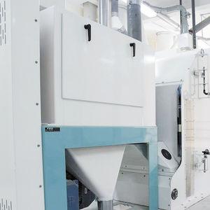 автоматическая моечная машина для пищевой промышленности