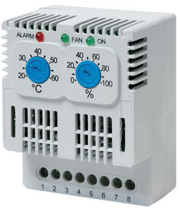 контроллер скорости двигателя для вентиляторов