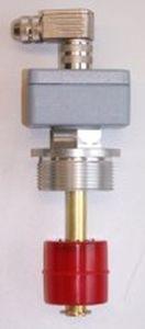 датчик уровня с магнитным поплавком