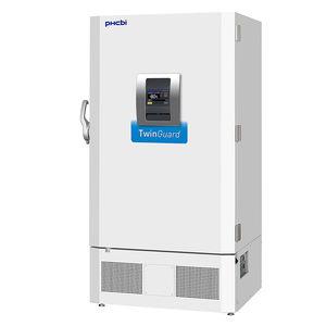 морозильная камера для лабораторий / вертикальная / ультранизкая температура