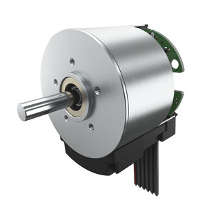 серводвигатель с регулятором скорости