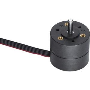 мотор-редуктор со встроенным контроллером