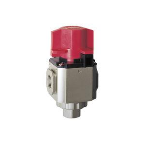 пневматический разгрузочный клапан