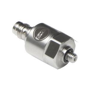датчик давления с датчиком температуры / дифференциальный / термический / резьбовой