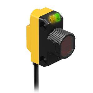 фотоэлектрический обнаружитель тип заграждения / прямоугольный / лазер / компактный