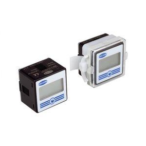 манометр с дисплеем LCD