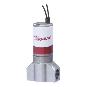 электромагнитный клапан для большого расхода