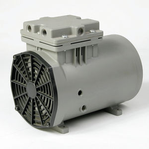 воздушный компрессор / для кислорода / стационарный / AC