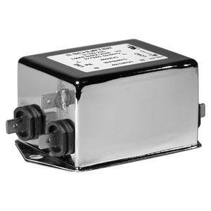 электронный фильтр нижних частот